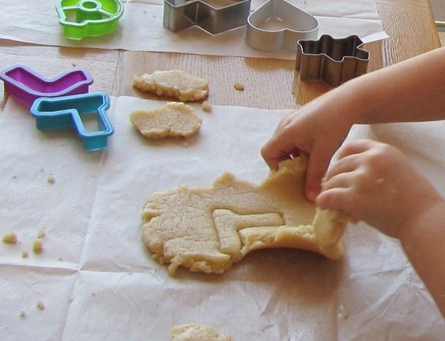 דר מכינה עוגיות
