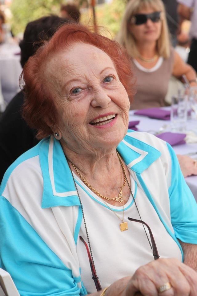 סבתא וישקה